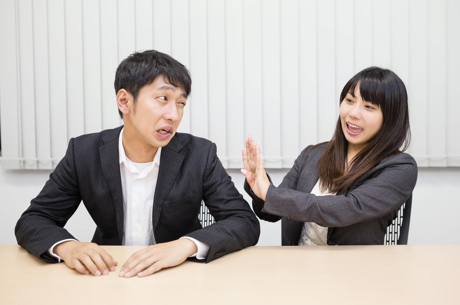 アムウェイに友達や上司に勧誘された時の断り方を紹介!誘われたらどうすべき?