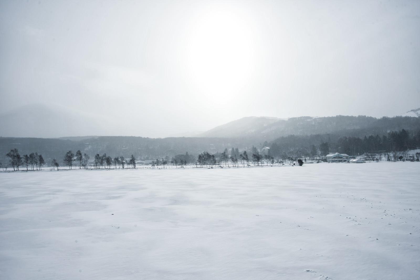 紋別流氷まつり2020の見どころと日程、駐車場やアクセスも紹介!