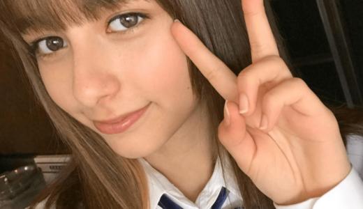 嵐莉菜の経歴をWiki風プロフィールで紹介!学校や両親の国籍を調査!