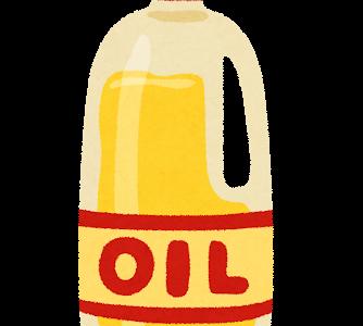 油の賞味期限切れは大丈夫?未開封と開封後はいつまで使えるかを紹介!
