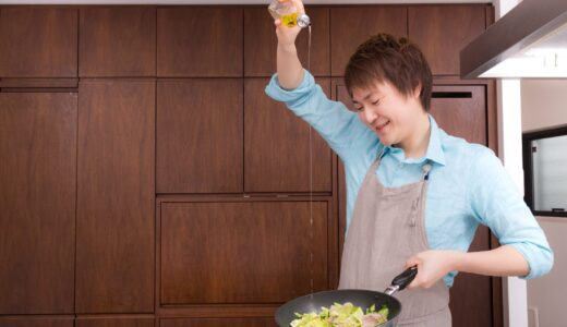 オリーブオイルの開封後の賞味期限はいつまで?保存場所に冷蔵庫がダメな理由は?