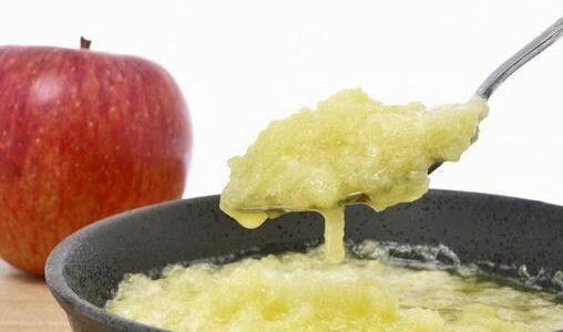 カレーにすりおろしりんごを入れるタイミングは?分量はどのくらいがベスト?