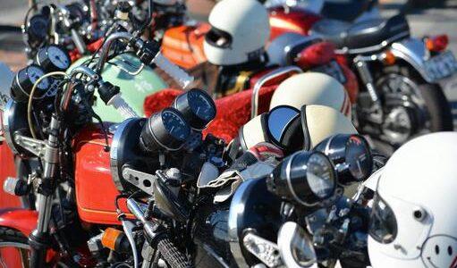 バイクの音がうるさい時に通報しても大丈夫!?匿名通報はできるの?