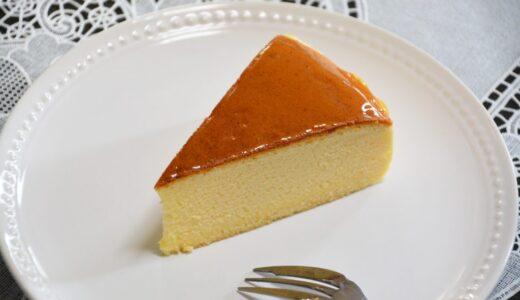 チーズケーキの保存方法は?冷凍と常温での期間の違いを紹介!