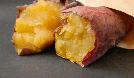 焼き芋の保存方法を紹介!冷凍・冷蔵庫・常温でどのくらいの期間持つのかを紹介!